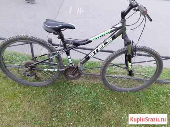 Горный велосипед Stels Navigator 510 26 Санкт-Петербург
