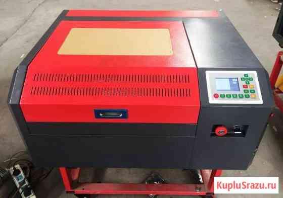Лазерный станок apachi 4040 Сургут