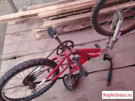 Горный детский велосипед Белоусово
