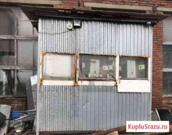 Бытовка строительная Пермь