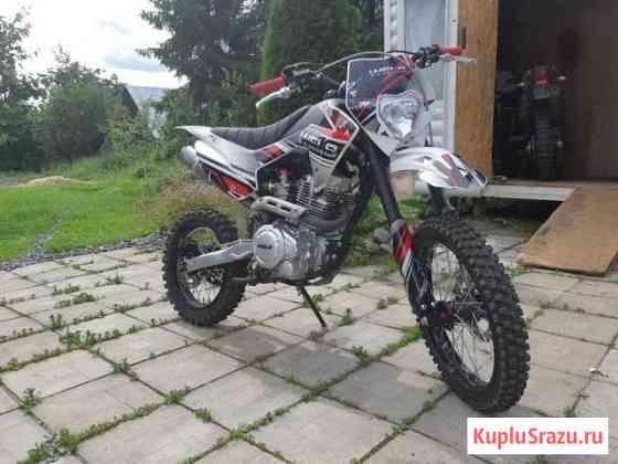Питбайк wels SRF250cc Лесколово