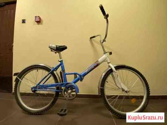 Велосипед forward Ярославль