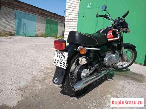 Продается Чезет 350 модель 472.6 1988 г.в Пенза