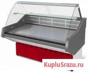 Холодильная витрина Илеть new вхсн-1,2, Универсаль Саранск