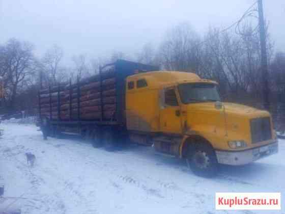 Сортиментовоз,вывозка,перевозка леса, труб, пилома Клинцы