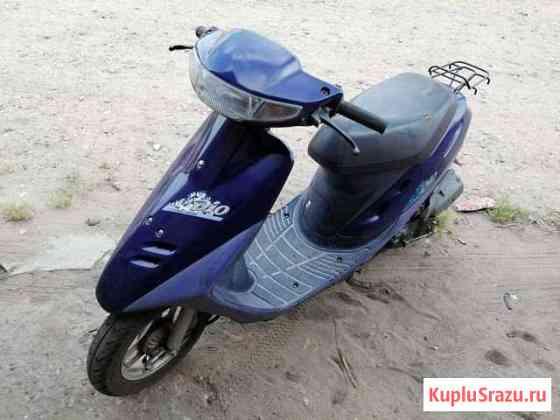 Honda Dio Улан-Удэ