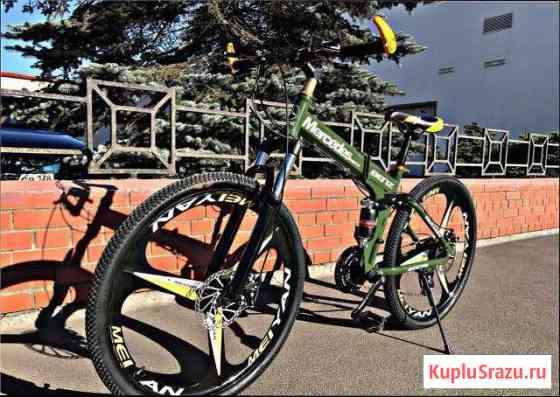 Велосипеды оптом Новокузнецк