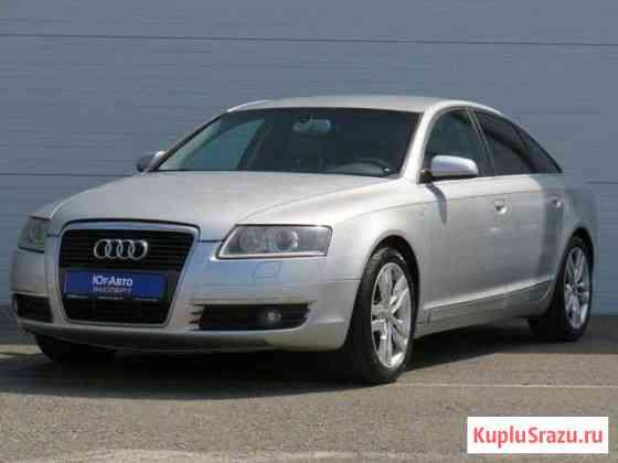 Audi A6 3.1AT, 2004, 278000км Майкоп