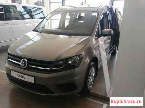 Volkswagen Caddy 1.6 МТ, 2020 Рязань