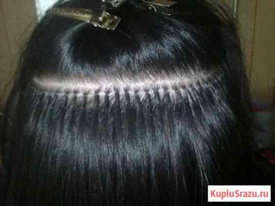 Наращивание волос,стрижки мужские-женские любой Муравленко