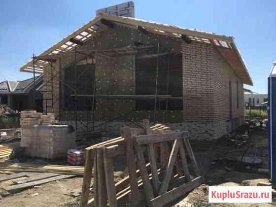 Строительство Коттеджей Домов Гостиниц Дач Краснодар