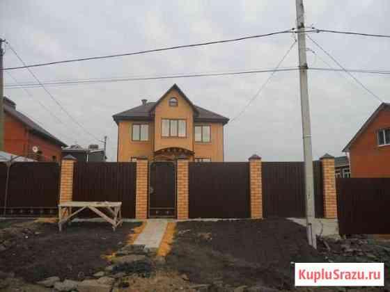 Строительство Домов и Коттеджей Орёл