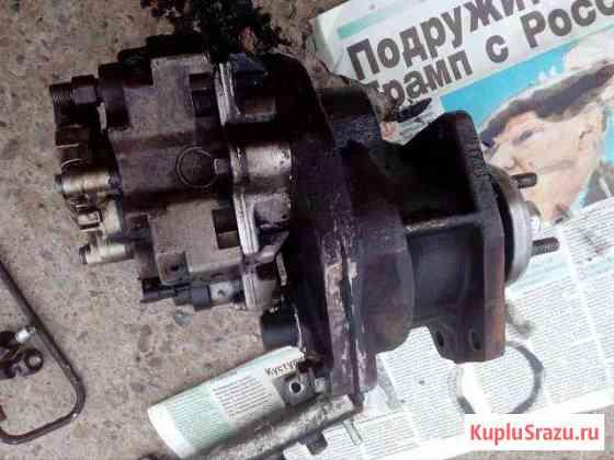 Тнвд е4 д245 маз корнет-зубрен паз насос форсунка Томск