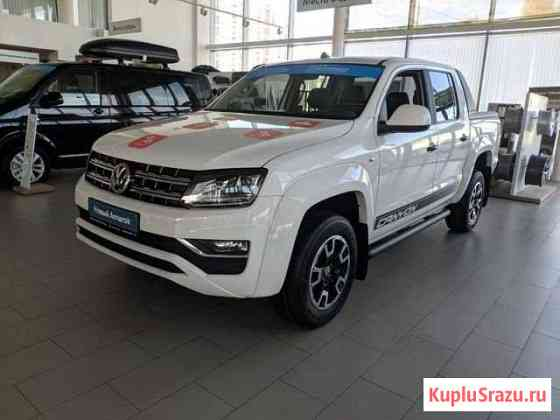 Volkswagen Amarok 2.0 AT, 2019 Ростов-на-Дону