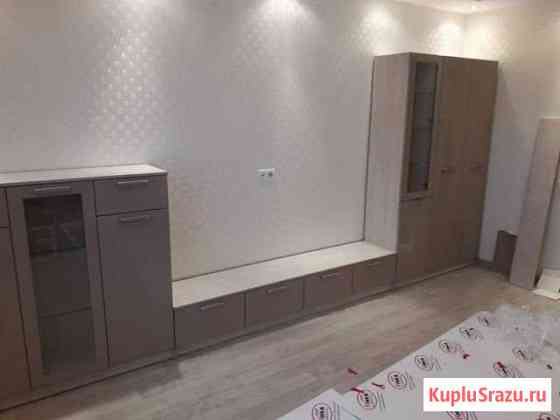 Сборка и установка корпусной мебели Кузнецк