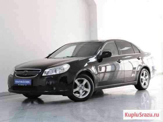 Chevrolet Epica 2.0МТ, 2008, 229000км Пермь