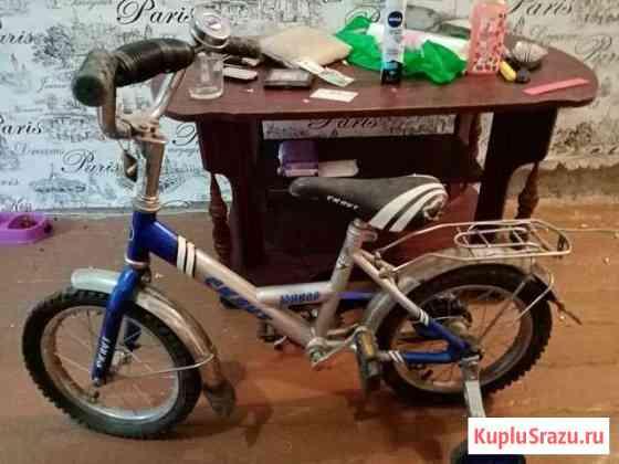 Велосипед Новочебоксарск