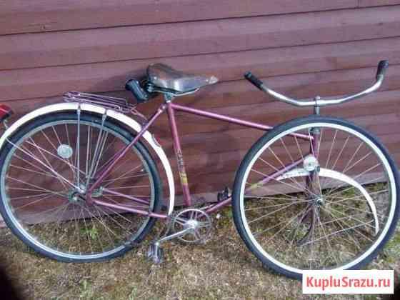Велосипед ммвз Петрозаводск