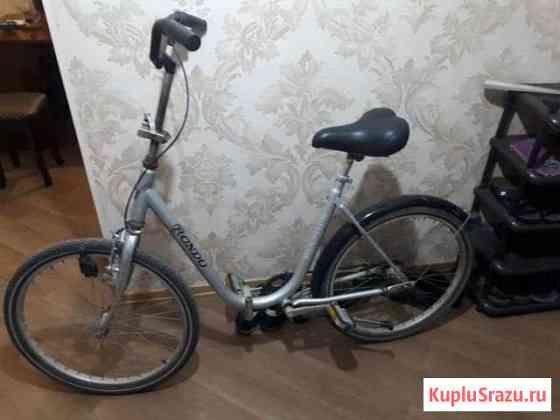 Велосепед фирменный франция.женский хороший и очен Махачкала