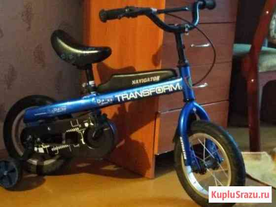 Продам велосипед в хорошем состоянии Новый