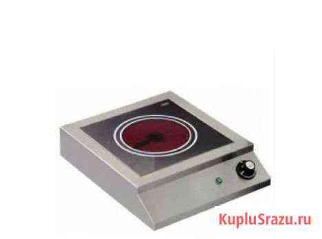 Плита электрическая 1-конфорочная Kocateq HP2000 Севастополь