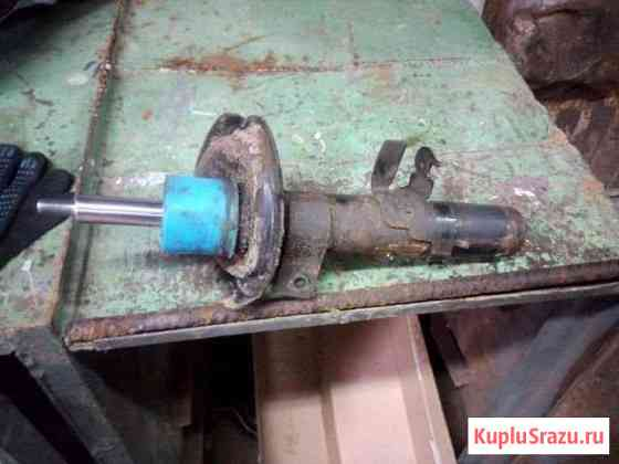 Амортизатор на форд фокус 3 оригинал Кинешма