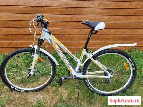 Велосипед stels Бийск