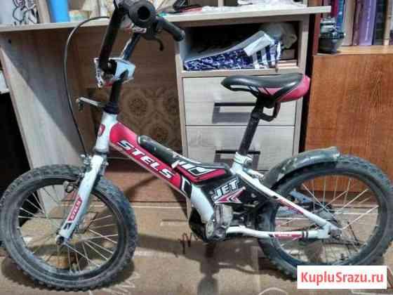 Продам детский велосипед Иваново