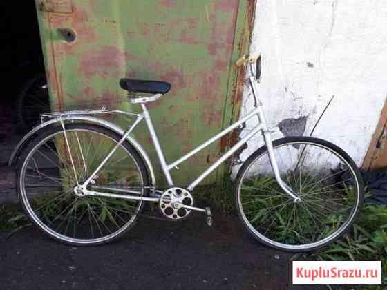 Велосипед Троицк