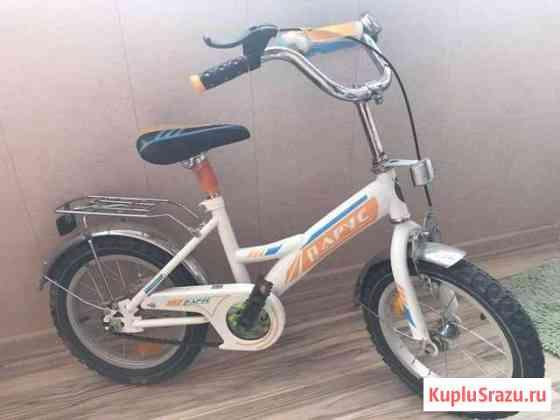 Детский велосипед «Парус» Владивосток