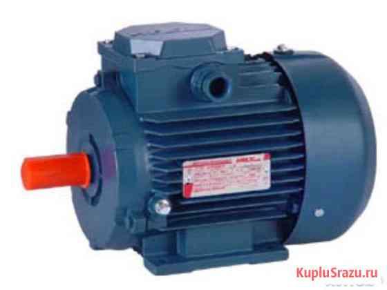 Электродвигатели любой мощности Абакан