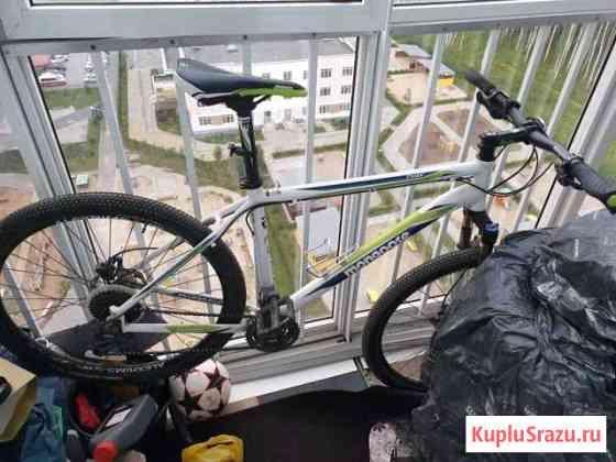 Велосипед mongoose Екатеринбург