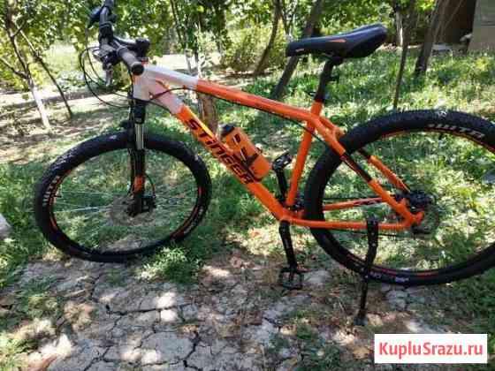 Велосипед горный Урус-Мартан
