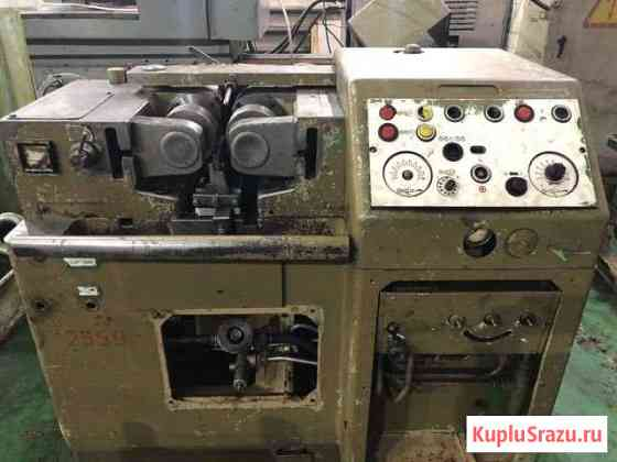 Резьбонакатной автомат UPW 12,570 Москва