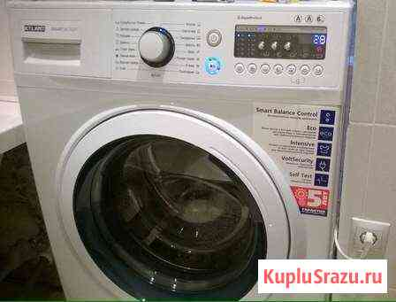 Ремонт и обслуживание стиральных машин Ярославль
