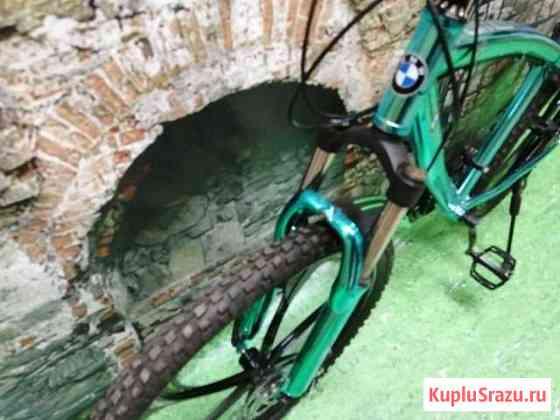 Велосипед Юргамыш