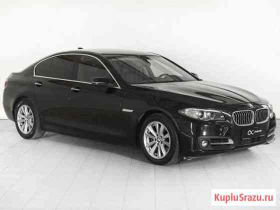 BMW 5 серия 2.0AT, 2014, 227084км Ростов-на-Дону