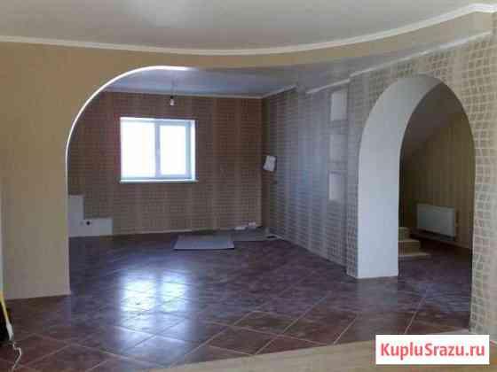 Ремонт квартир и домов Чернянка