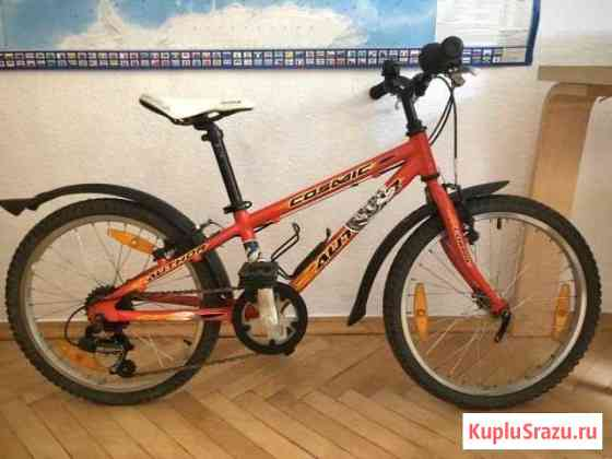 Велосипед Author Cosmic Москва