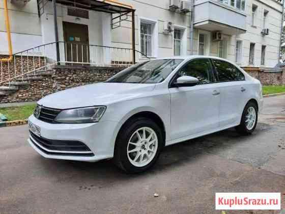 Аренда авто с выкупом Volkswagen Jetta Москва