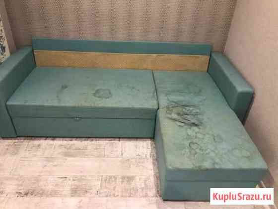 Химчистка мягкой мебели и ковров Саранск