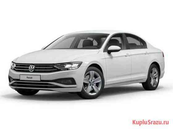 Volkswagen Passat 2.0AMT, 2020 Отрадное
