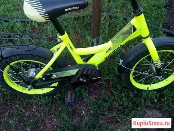Детский. велосипед Хворостянка