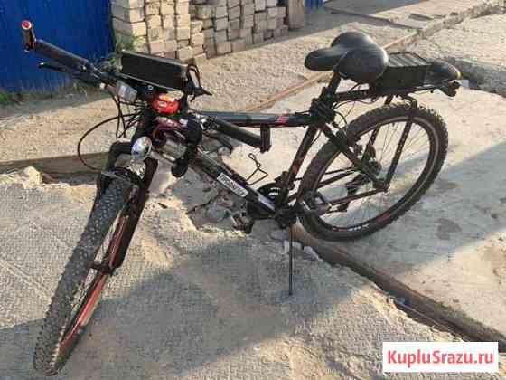 Велосипед Новый Уренгой