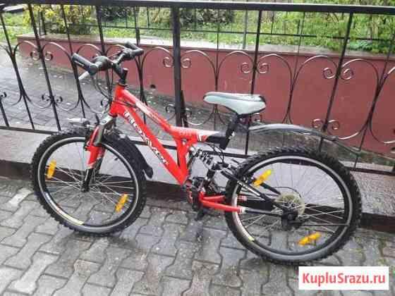 Велосипед подростковый/взрослый Калининград