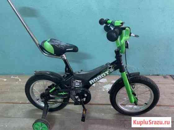 Детский велосипед Новосибирск
