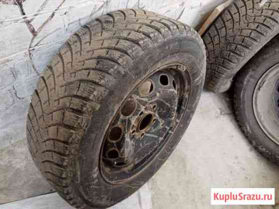 Зимние колеса для Ford focus 2 Мценск