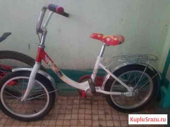 Велосипед Пикалево