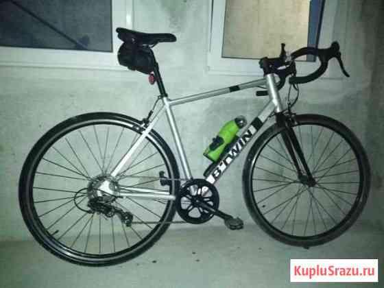Велосипед Btwin Triban 100 Петрозаводск