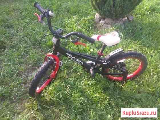 Детский велосипед Фокино